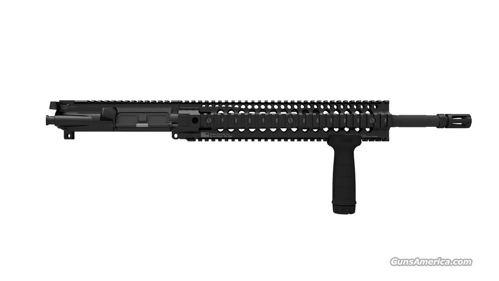 Daniel Defense M4 Upper Receiver Group, v5 300 AAC Blackout  Guns > Rifles > Daniel Defense > Uppers