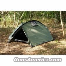 "Snugpak ""The Bunker"" 2-3 person tent  Non-Guns > Hunting Clothing and Equipment > Tents"