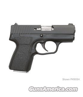 Kahr Arms PM9 Black with Night Sights *Free Shipping*  Guns > Pistols > Kahr Pistols
