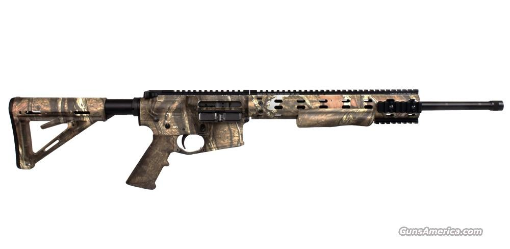 Ambush Firearms (Daniel Defense)  6.8 Spc Mossy Oak *CLOSE-OUT*  Guns > Rifles > AR-15 Rifles - Small Manufacturers > Complete Rifle