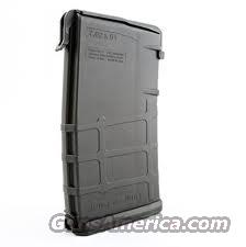Magpul PMAG P20 308 cal.  Non-Guns > Magazines & Clips > Rifle Magazines > AR-15 Type