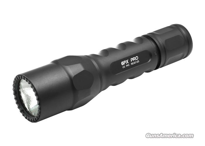 Surefire 6PX Pro Flashlight *Free Shipping*  Non-Guns > Lights > Surefire Flashlights