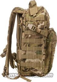 5.11 Tactical Rush 12 back pack Multicam.  Non-Guns > Military > Backpacks > New > Other