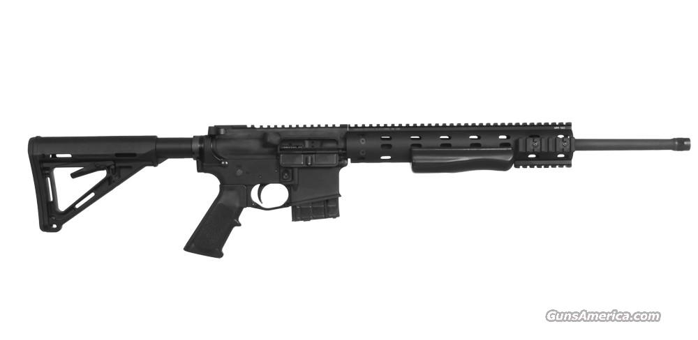 Ambush Firearms 6.8 SPC Black *Free Shipping*  Guns > Rifles > AR-15 Rifles - Small Manufacturers > Complete Rifle