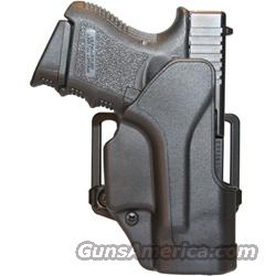 Blackhawk Standard concealment holster for the SIG 220/225/226 with or without rail  Non-Guns > Holsters and Gunleather > Concealed Carry