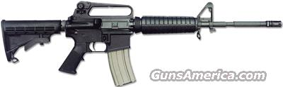 "BUSHMASTER M4A2 CARBINE .223 16"" BARREL  Guns > Rifles > Bushmaster Rifles > Complete Rifles"