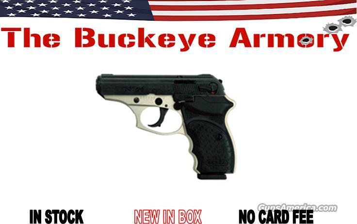 BERSA THUNDER CC .380ACP FS 8+1 SHOT DUOTONE  Guns > Pistols > Bersa Pistols