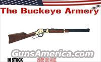 "HENRY BIG BOY LEVER RIFLE .45LC 20"" OCTAGONAL BARREL  Henry Rifle Company"
