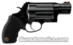 "TAURUS JUDGE PD .45LC/.410-2.5 2.5"" FS 5-SHOT BLUED RUBBER  Guns > Pistols > Taurus Pistols/Revolvers > Revolvers"