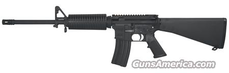 "DPMS PANTHER CLASSIC 223REM 16""   Guns > Rifles > DPMS - Panther Arms > Complete Rifle"