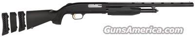 "Mossberg 510 MINI 20GA 3"" 18.5""VR CT-3 BLACK SYNTHETIC  Guns > Shotguns > Mossberg Shotguns > Pump > Sporting"