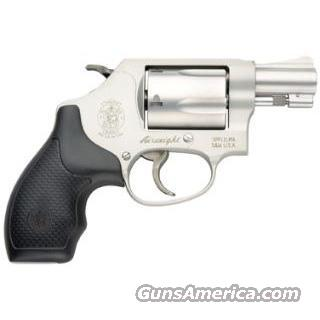 "SW 637 38SPL 1 7/8"" GB CHIEFS SPECIAL AIRWEIGHT  Guns > Pistols > Smith & Wesson Revolvers > Pocket Pistols"