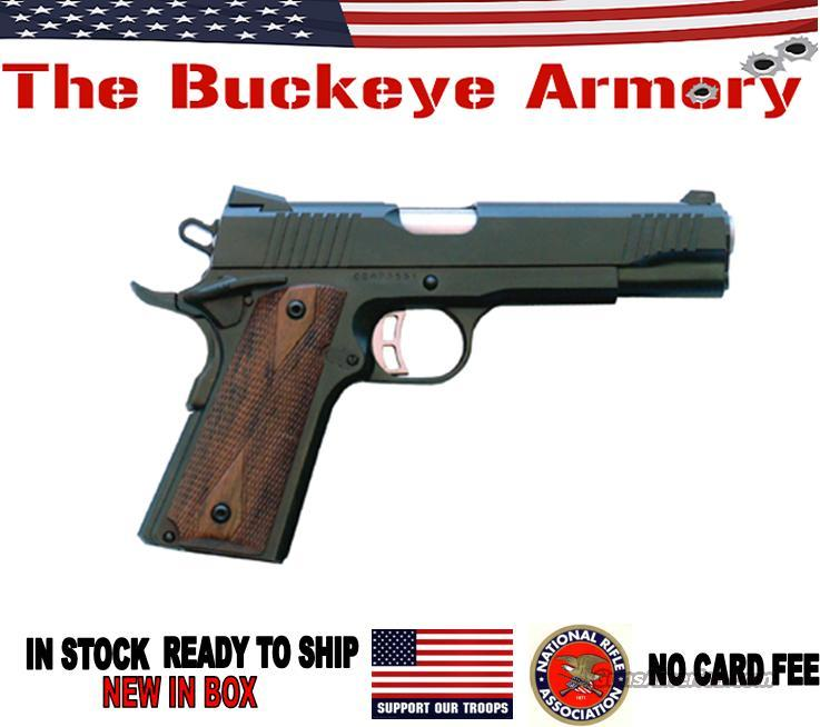 Citadel 1911 Full Size 45acp  Guns > Pistols > C Misc Pistols