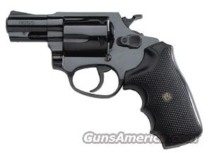 "ROSSI R351 .38 SPECIAL 2"" FS 5-SHOT BLUED SYNTHETIC  Guns > Pistols > Rossi Revolvers"