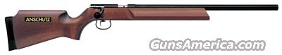 """ANSCHUTZ 64S BR 22LR 20""""BBL TARGET STOCK  Guns > Rifles > Anschutz Rifles"""