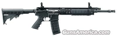 RUGER SR556 .223 WITH 3 30RND MAGS  Guns > Rifles > Ruger Rifles > SR-556