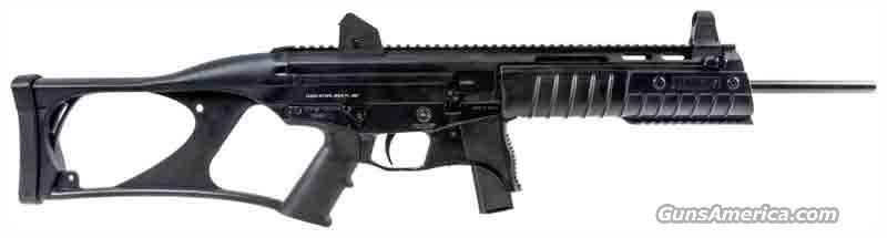 "TAURUS CT9 .9MM 16"" CARBINE 10-SHOT BLUE  Guns > Rifles > Taurus Rifles"