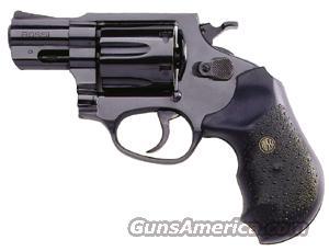 "ROSSI R461 .357 MAGNUM 2"" FS 6-SHOT BLUED  Guns > Pistols > Rossi Revolvers"