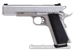 "TAURUS 1911 .45ACP 5"" FS 8-SH STAINLESS STEEL  Guns > Pistols > Taurus Pistols/Revolvers > Pistols > Steel Frame"