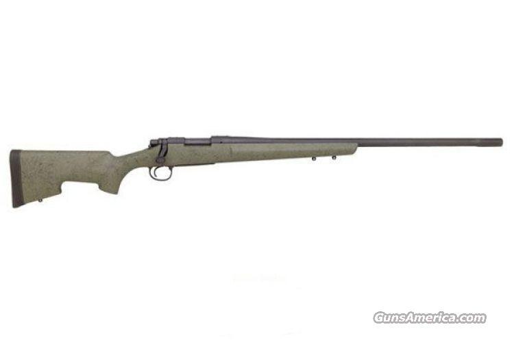REMINGTON 700 XCR TACTICAL LR .223 MATTE BLACK OD GREEN/BLK SYN  Guns > Rifles > Remington Rifles - Modern > Model 700 > Tactical