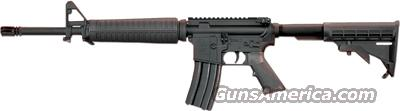 "ARMALITE M15A4CBA2 CARBINE RIFLE .223 16"" BARREL  Guns > Rifles > Armalite Rifles > Complete Rifles"