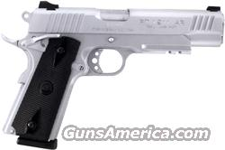 "TAURUS 1911 .45ACP 5"" FS 8-SH STAINLESS W/PICATINNY RAIL  Guns > Pistols > Taurus Pistols/Revolvers > Pistols > Steel Frame"