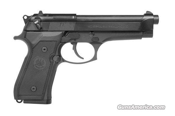 Beretta  92FS 9MM DA PST 15R  Guns > Pistols > Beretta Pistols > Model 92 Series