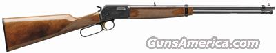 BROWNING BL22 LEVER ACTION GRADE 1 .22 CALIBER RIFLE  Guns > Rifles > Browning Rifles > Lever Action