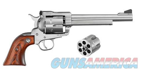"RUGER BLACKHAWK 357mag/9mm 6.5""  Guns > Pistols > Ruger Single Action Revolvers > Blackhawk Type"