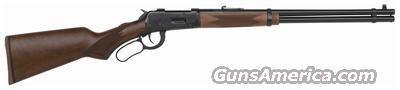 "MOSSBERG 464 .30-30 LEVER ACTION 20"" BLUED WALNUT  Guns > Rifles > Mossberg Rifles > Lever Action"