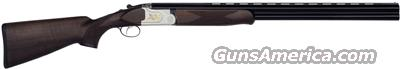 "Mossberg SILVER RESERVE O/U 12GA 28""VR SELECT WALNUT  Guns > Shotguns > Mossberg Shotguns > Over/Under"