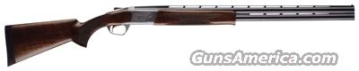 "BROWNING CYNERGY CLASSIC FIELD 12GA. 3"" 28""VR INV+3 WALNUT  Guns > Shotguns > Browning Shotguns > Over Unders > Cynergy > Trap/Skeet"