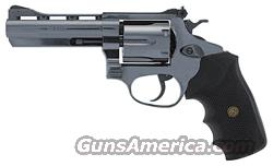 "ROSSI 851 .38 SPECIAL 4""VR BLUED RUBBER GRIPS  Guns > Pistols > Rossi Revolvers"