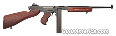 THOMPSON M-1 .45ACP CARBINE   Guns > Rifles > Thompson Subguns/Semi-Auto