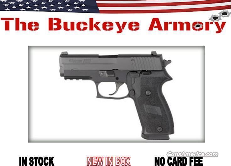 SIG SAUER P220 CARRY 45ACP BLK CONTRAST SIGHTS  Guns > Pistols > Sig - Sauer/Sigarms Pistols > P220