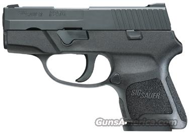 Sig P250 9mm sub compact 12 round  Guns > Pistols > Sig - Sauer/Sigarms Pistols > P250