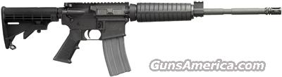 "S&W M&P15OR .223 RIFLE 16"" OPTICS READY 6-POS STOCK  Guns > Rifles > Smith & Wesson Rifles > M&P"