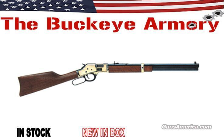 "HENRY BIG BOY LEVER RIFLE .45LC 20"" OCTAGONAL BARREL  Guns > Rifles > Henry Rifle Company"