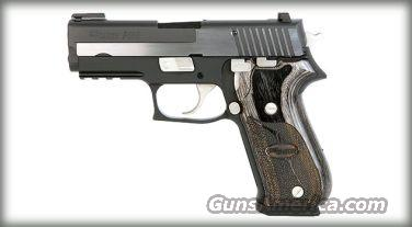 SIG P220 EQUINOX 45ACP 2 TONE ACCENTED 2 8RD  Guns > Pistols > Sig - Sauer/Sigarms Pistols > P220