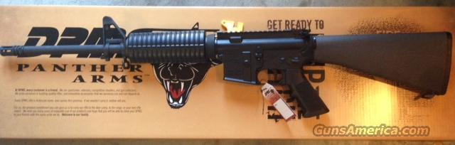 "DPMS PANTHER CLASSIC 223REM 16"" FREE SHIPPING  Guns > Rifles > DPMS - Panther Arms > Complete Rifle"