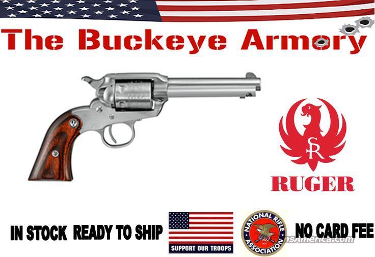 "RUGER BEARCAT 22LR 4"" SS FS 6RD   Guns > Pistols > Ruger Single Action Revolvers > Single Six Type"