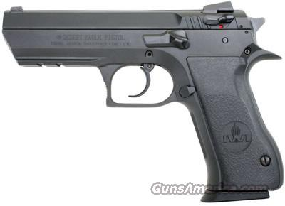 Magnum Research Baby Eagle II Semi-Compact 9mm  Guns > Pistols > Magnum Research Pistols