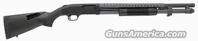 "Mossberg 590 12GA. 3"" 9-SHOT 20"" BEAD PARKERIZED SPEEDFEED  Guns > Shotguns > Mossberg Shotguns > Pump > Tactical"