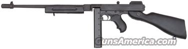"THOMPSON M-1 .45ACP CARBINE ""COMMANDO""  Guns > Rifles > Auto Ordnance Rifles"