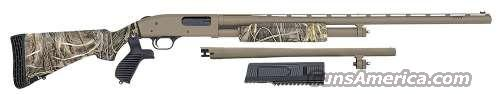 MOSSBERG FLEX 500 WATERFOWL/SECURITY 12 GAUGE  Guns > Shotguns > Mossberg Shotguns > Pump > Sporting