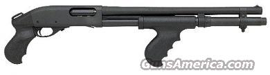 Remington 870 Pistol Grip Front and Rear  Guns > Shotguns > Remington Shotguns  > Pump > Tactical