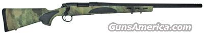 REMINGTON 700 VTR A-TACS .308 MATTE BLACK A-TACS CAMO  Guns > Rifles > Remington Rifles - Modern > Model 700 > Sporting