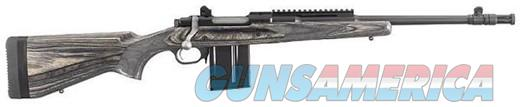 RUGER GUNSITE SCOUT RIFLE 308 WIN  Guns > Rifles > Ruger Rifles > Mini-14 Type