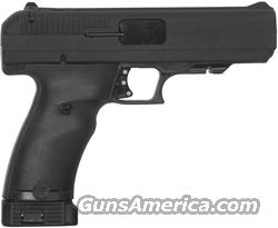 "HI-POINT PISTOL .40SW BLACK 4.5"" AS 10SH POLYMER  Guns > Pistols > Hi Point Pistols"