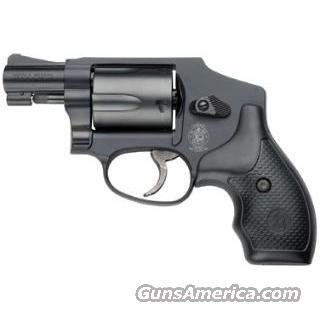 "SW 442 38SPL+P 1 7/8"" 5RD W/FULL MOON CLIP   Guns > Pistols > Smith & Wesson Revolvers > Pocket Pistols"
